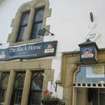 The Black Horse Hotel