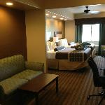 Φωτογραφία: BEST WESTERN PLUS Palo Alto Inn & Suites