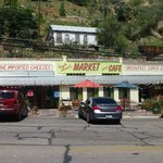 High Desert Market and Cafe