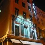  Hotel Saint Ferreol, marsiglia