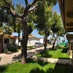 Camping Villaggio Calypso