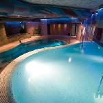 Spa Hotel Ciudad de Teruel