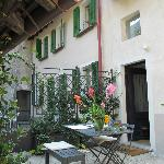 Photo de Guesthouse Castagnola