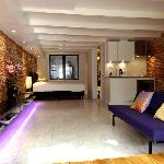 Amsterdam Boutique Apartments의 사진