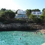  Cala Egos beach