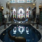 Riad Arabesque Hotel