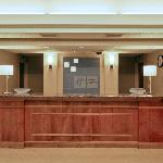 Foto van Holiday Inn Express Kalamazoo