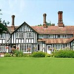Foto de Lenwade Country House Hotel