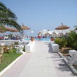 Foto de CLUB CALIMERA Yati Beach