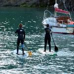 SUP Cornwall - Private Adventures