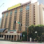 Foto van Courtyard by Marriott Miami Downtown