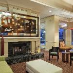 Photo de Hilton Garden Inn Hoffman Estates