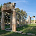 Photo de Temple of Artemis