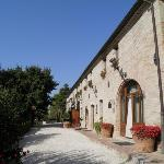 Villa Palombara Country House의 사진