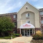 Candlewood Suites - Chicago/Hoffman Estates