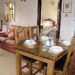 will miss the cosy kitchen cottage