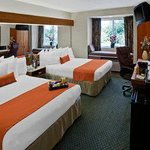 Microtel Inn and Suites Brunswick-North