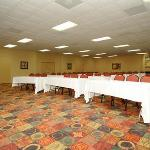 Φωτογραφία: Quality Inn Heber Springs