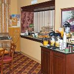 Foto de Quality Inn Heber Springs