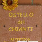 Photo de Ostello del Chianti