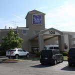 Sleep Inn And Suites Buffalo Airport