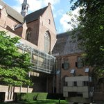 St. Catherine's Convent (Museum Het Catharijneconvent)