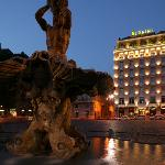 Photo de Hotel Bernini Bristol