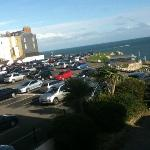 panorama from room #1