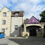 Photo de Premier Inn Dundee North