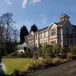 Rosslea Hall Country House Hotel