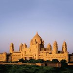 Umaid Bhawan Palace Hotel Jodhpur