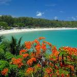  Die Nayharn-Beach in Phuket