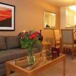 Oakwood Apts Bellevue의 사진