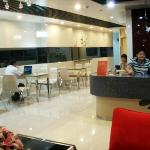  Lucky Hotel Reception and Resto