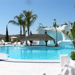 Albayzin Del Mar Hotel