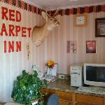Photo of Red Carpet Inn Dix