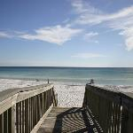 The Dunes of Seagrove Foto