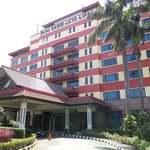 Hotel Sahid Jaya Lippo Cikarang