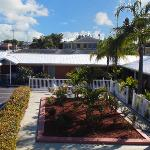 Economy Inn West Palm Beach照片