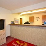 Foto di Econo Lodge Inn & Suites Spencer