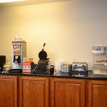 Foto de Econo Lodge Inn & Suites Spencer