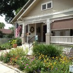 The Brenham House Bed and Breakfast