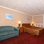 Bilde fra Executive Inn of Wichita