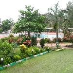 Foto de Khanvel Resort