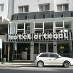 Photo of Hotel Ortegal
