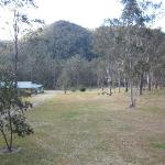 Goomburra Forest Retreat照片