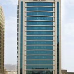 Coral Suites Hotel - Fujairah
