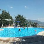  relax in piscina