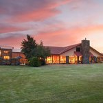 Foto de Mackenzie Country Inn