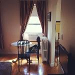 Foto van Brooklyn Suites